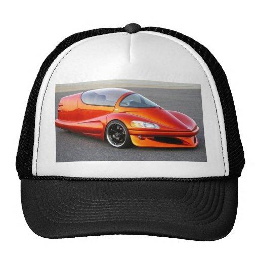 Evaro Hat