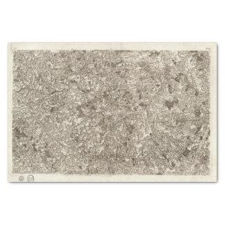 Evaux Tissue Paper