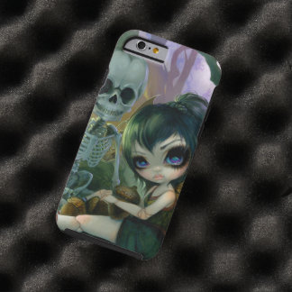 """""""Eve and Rib"""" iPhone 6 Case Tough iPhone 6 Case"""