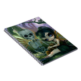 """""""Eve and Rib"""" Notebook"""