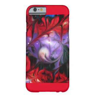 eve barely there iPhone 6 case