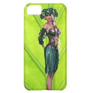 Eve Case For iPhone 5C