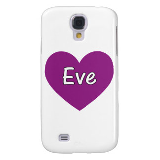 Eve Samsung Galaxy S4 Case