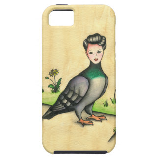 Eve Case For The iPhone 5