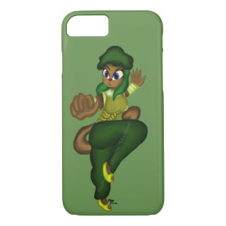 Eve Final Image-IphoneCase 7 iPhone 8/7 Case