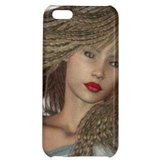 Eve in Eden Case For iPhone 5C