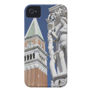 Eve in Garden of Eden Doges' Palace with iPhone 4 Case-Mate Case