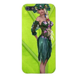 Eve iPhone 5 Case