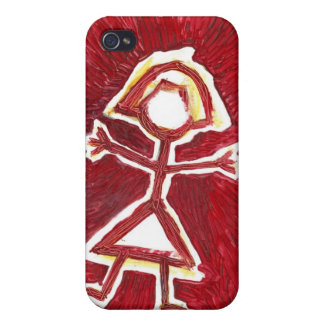 Eve Case For iPhone 4