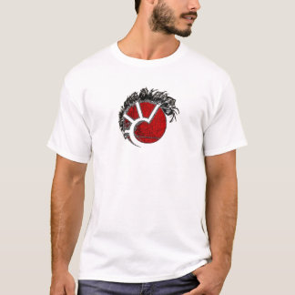 Eve Punk Minmatar Mohawk T-Shirt
