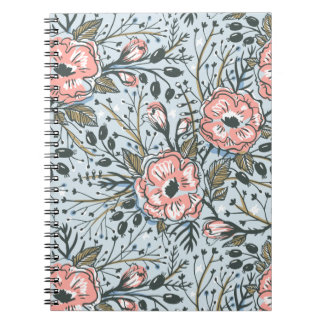 Evelyn Collection Notebook