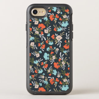 Evelyn Floral OtterBox Symmetry iPhone 8/7 Case