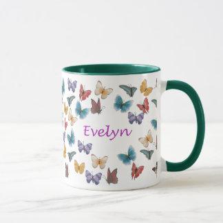 Evelyn Mug