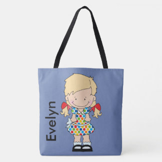 Evelyn's Personalized Gifts Tote Bag