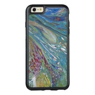 """""""Evenflo"""" abstract design OtterBox iPhone 6/6s Plus Case"""