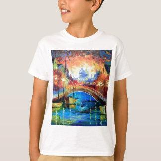 Evening Amsterdam T-Shirt