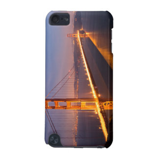 Evening at the Golden Gate Bridge iPod case iPod Touch 5G Cases