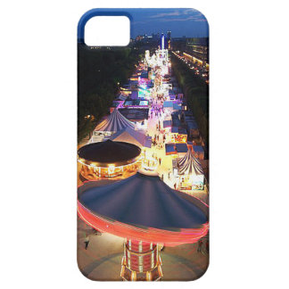 Evening in Paris Case For The iPhone 5