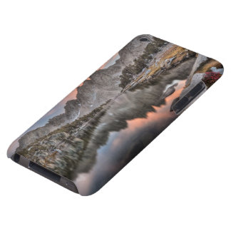 Evening Kearsarge Pinnacles Reflections iPod Touch Case-Mate Case