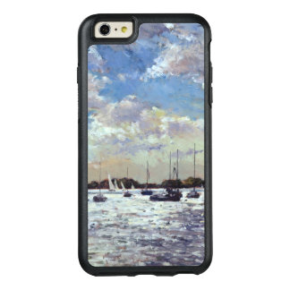 Evening Light Gulf of Morbihan 2002 OtterBox iPhone 6/6s Plus Case