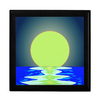 Evening Ocean Reflections Gift Box