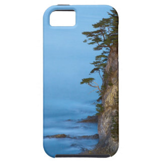 Evening on the Pacific Ocean. Rikuchu Kaigen iPhone 5 Covers