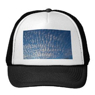 Evening Sky Mesh Hat