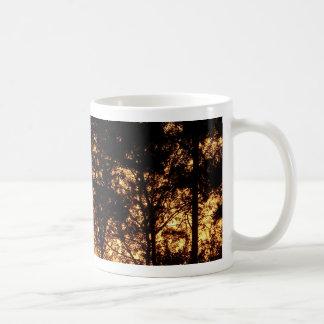 evening-sky coffee mug