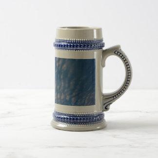 Evening Sky Coffee Mugs