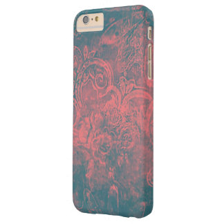 Evening swirl phone case
