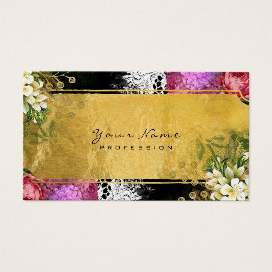 Event Floral Red Peony Pink Green Gold Black