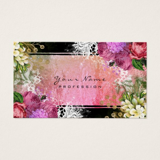 Event Floral Red Peony Pink Green Vintage Glam