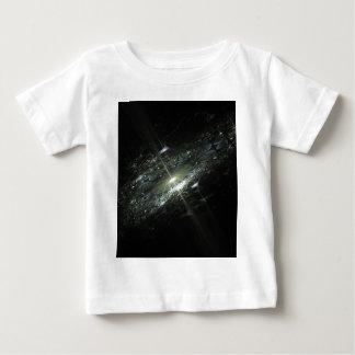 Event Horizon Abstract Fractal Design Baby T-Shirt