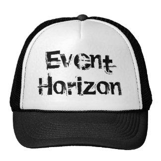 Event Horizon Cap