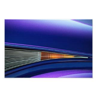 Event Horizon. Photographic Print