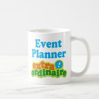 Event Planner Extraordinaire Gift Idea Basic White Mug