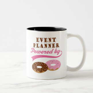 Event Planner Funny Gift Coffee Mug