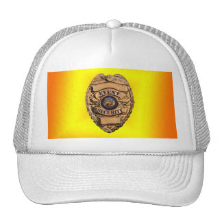 EVENT SECURITY CAP