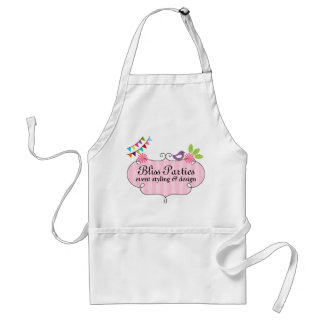 Event Stylist / Catering Personalized Business Aprons