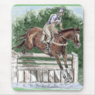 Eventers clear Embankment Mouse Pad