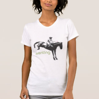 Eventing Tshirt