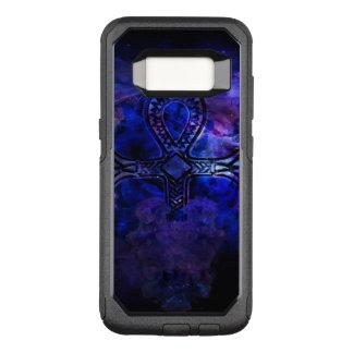 Ever Eternal OtterBox Commuter Samsung Galaxy S8 Case