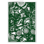Ever Green Notecard Cards