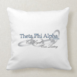 Ever Loyal Ever Lasting 2 Color Cushion