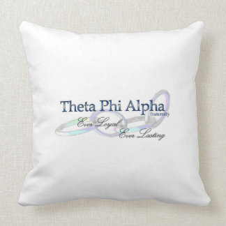 Ever Loyal Ever Lasting 4 Color Cushion