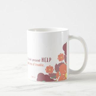 Ever Present Help Coffee Mug