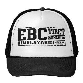 Everest Base Camp Mesh Hat