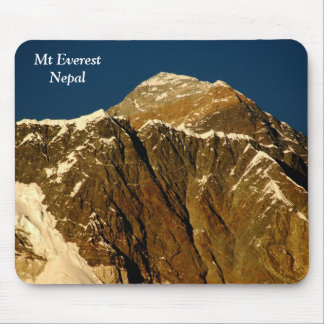 Everest Mouse Pad