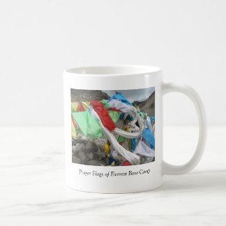 Everest Prayer Flags Mug
