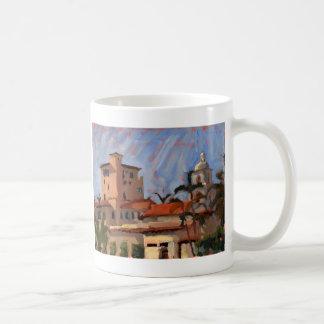 Everglades Club mug